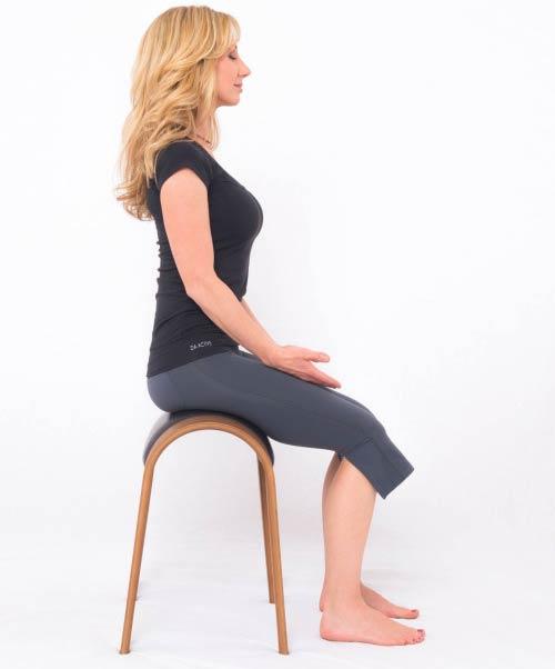 椅子に座った時の正しい姿勢・悪い姿勢|できる!姿勢改善
